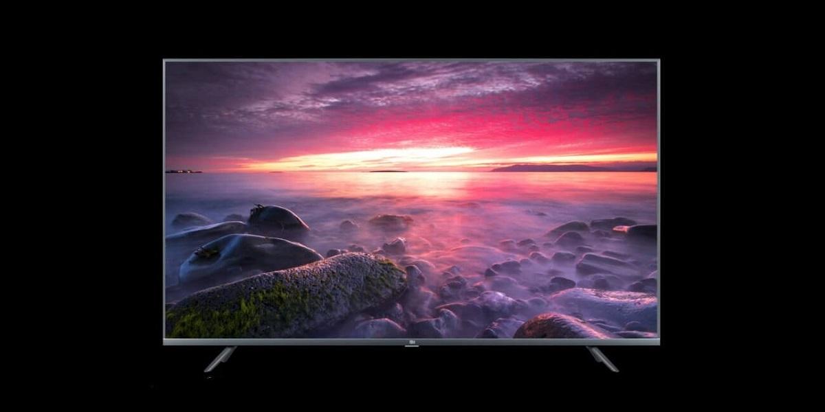 Xiaom Smart TV