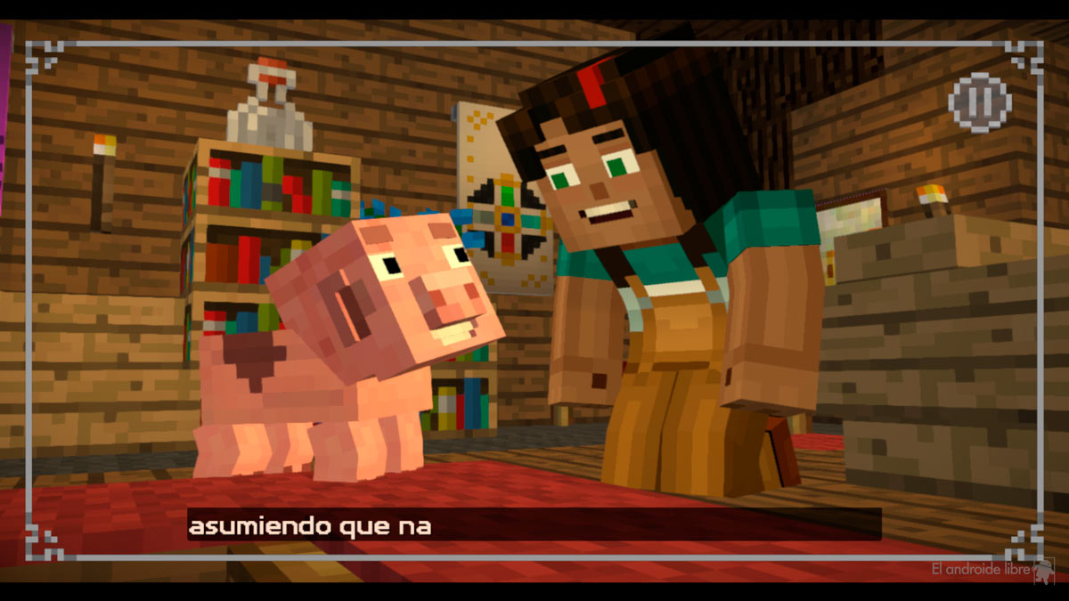 Minecraft: Story Mode 2, download the second season