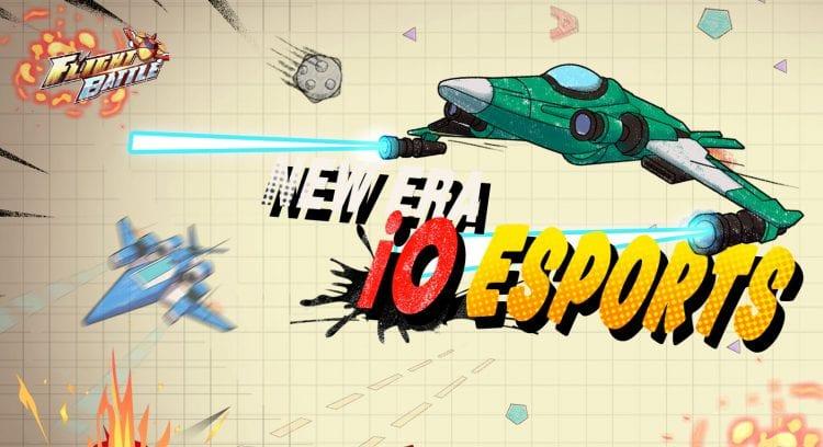 Flight Battle: New Era iO Esports