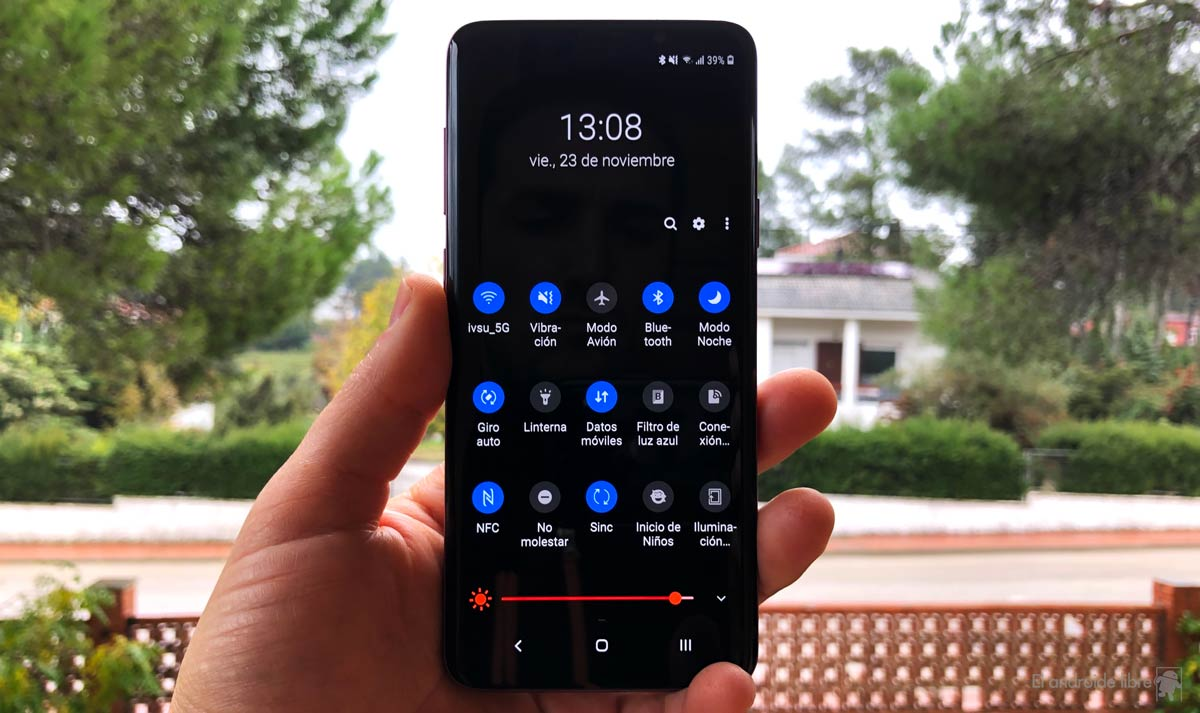 We thoroughly tested OneUI, the new layer of the Samsung Galaxy
