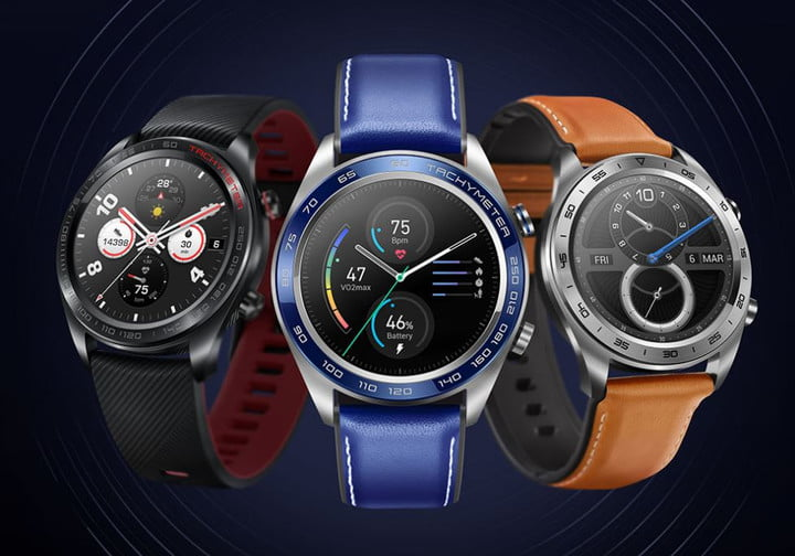 honor watch magic watch 2