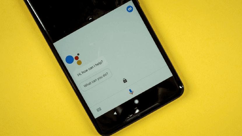 Google Pixel 2 size screen