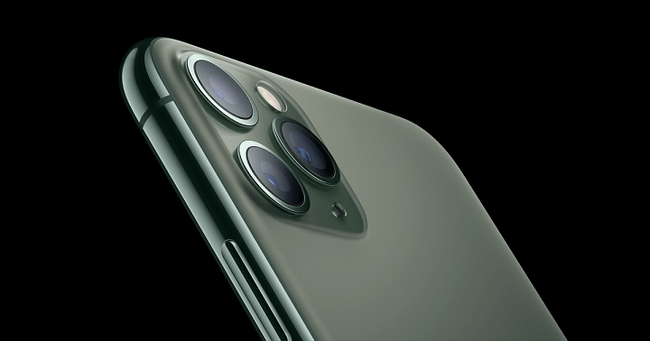 Image - Huawei Nova 6 SE, a mobile is filtered that would mimic the iPhone 11 Pro in design