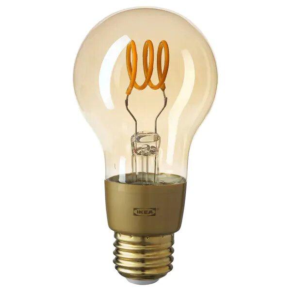 IKEA TRDFRI smart bulb