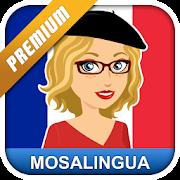 Learn Francs - MosaLingua