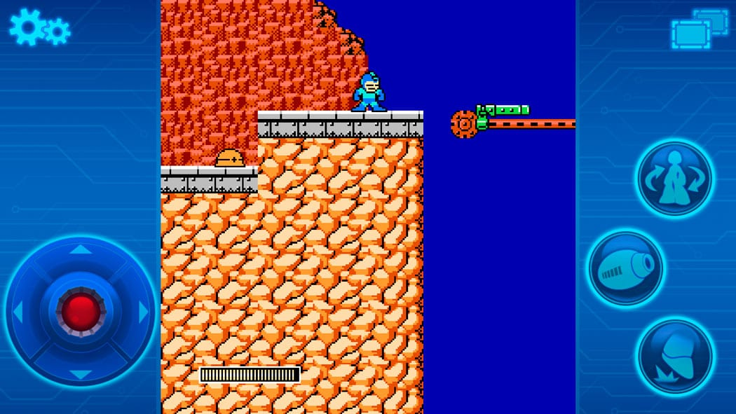 Mega Man for Android