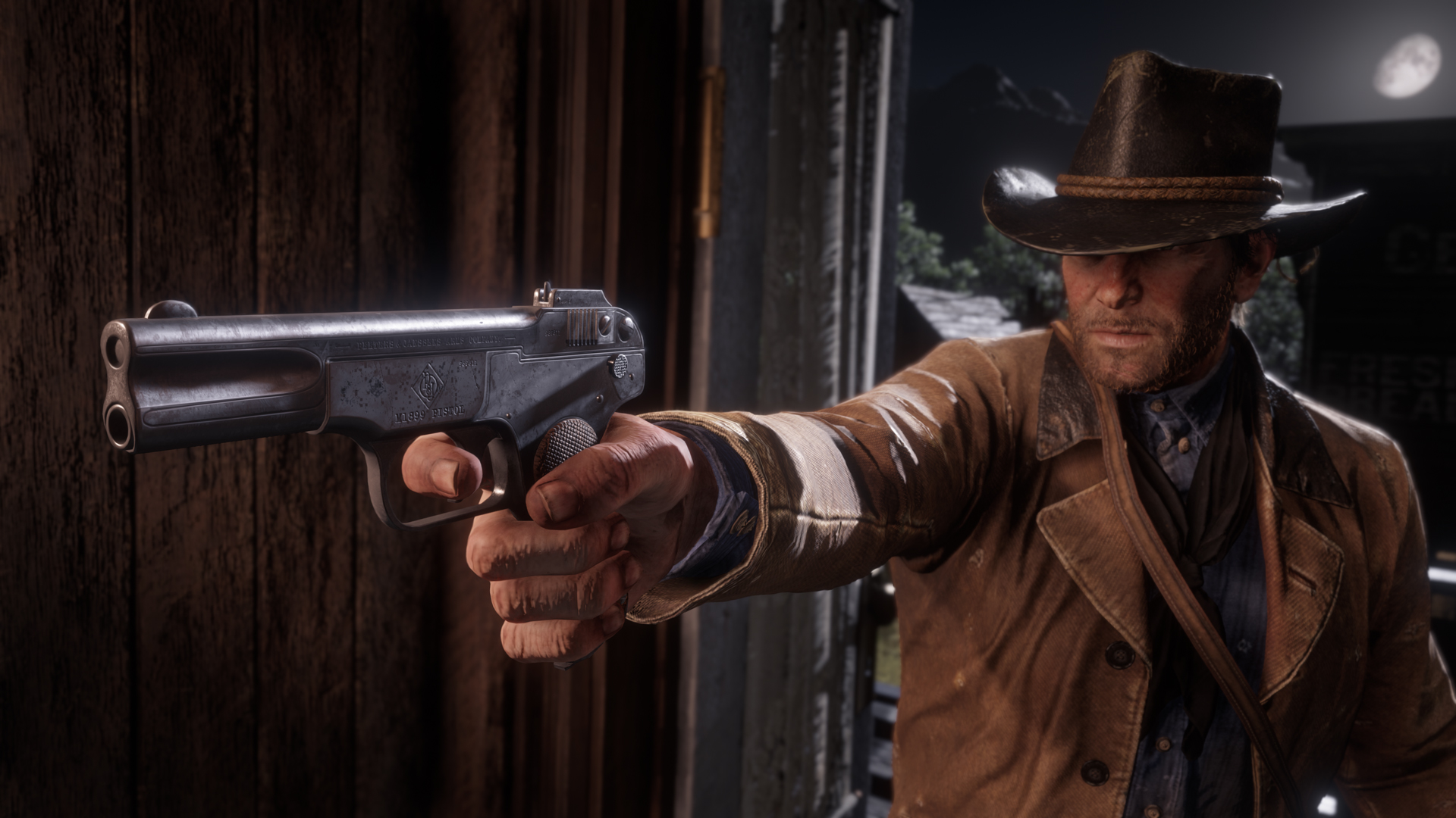 Red Dead Redention 2