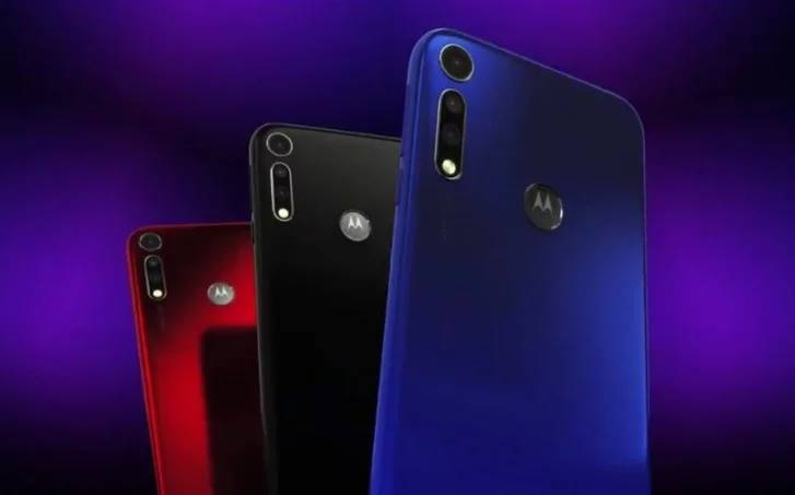 The Moto G8 leaks in a commercial, it will arrive soon »ERdC