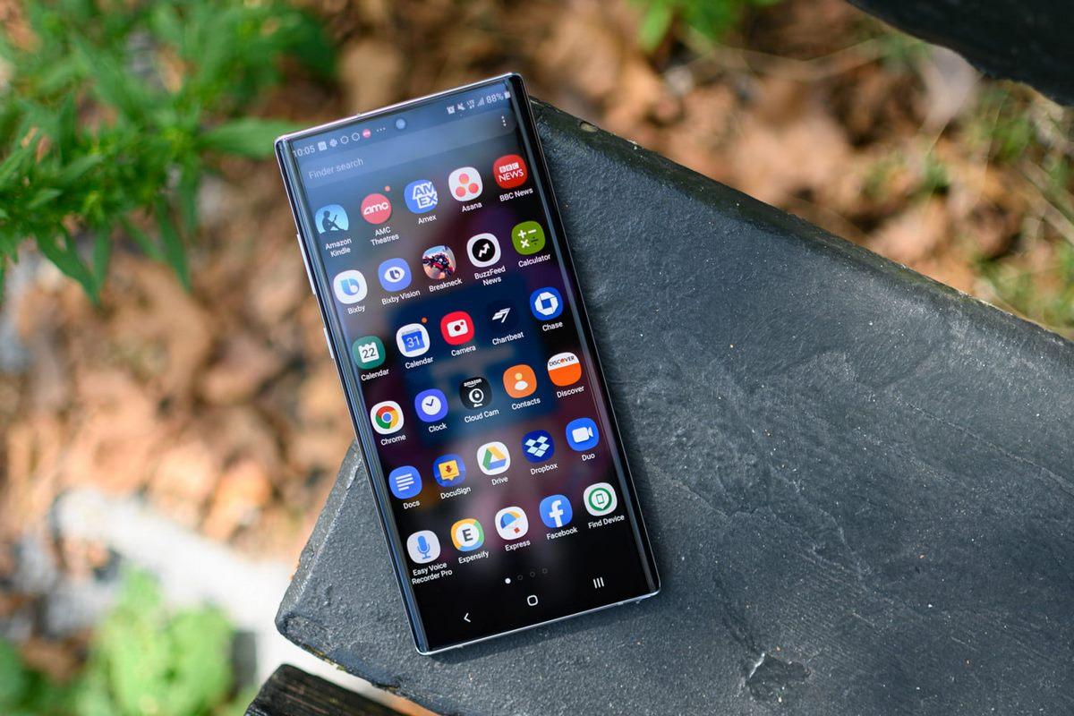 Samsung Galaxy Note 10 cheap