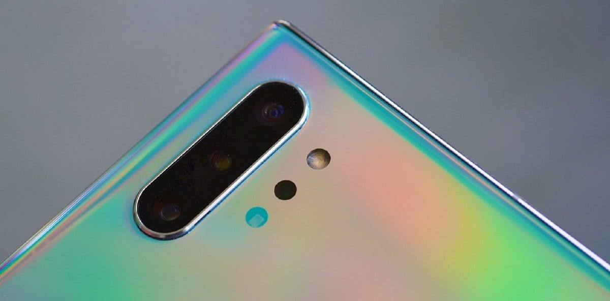 The Samsung Galaxy S11 camera will have ToF sensors