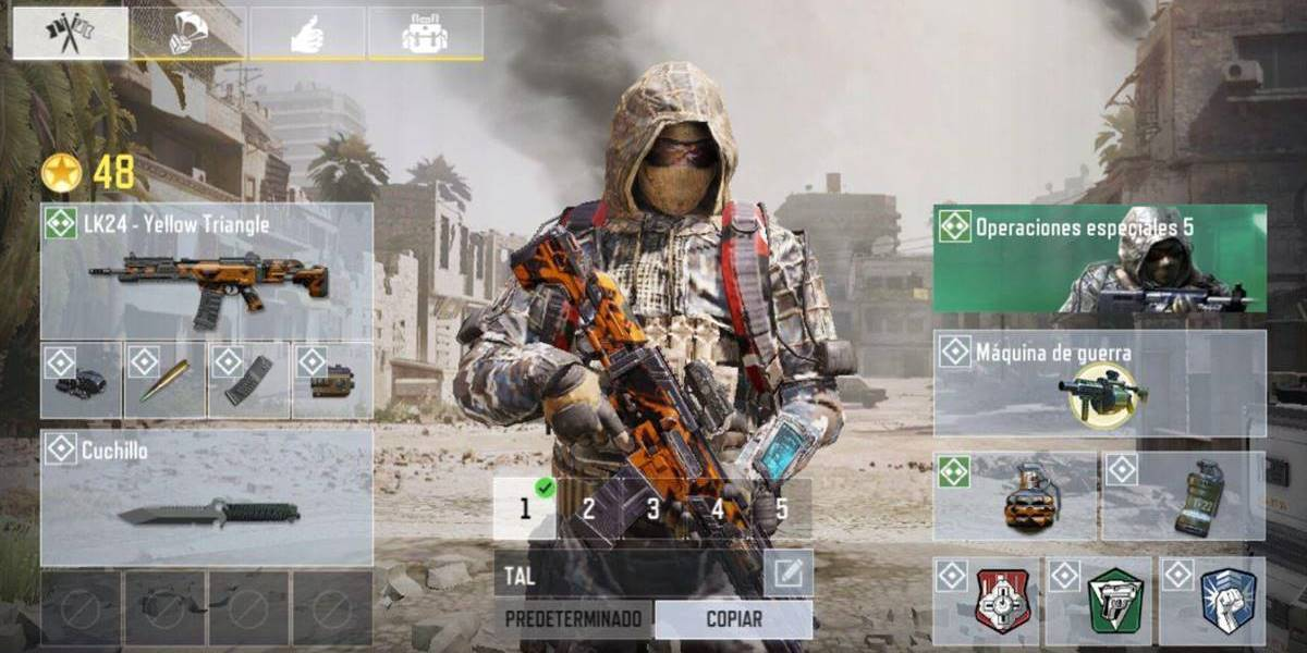 Call of Duty Mobile all the advantages