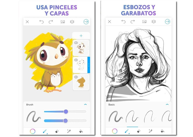 The Best Apps To Draw On Your Android Phone Or Tablet