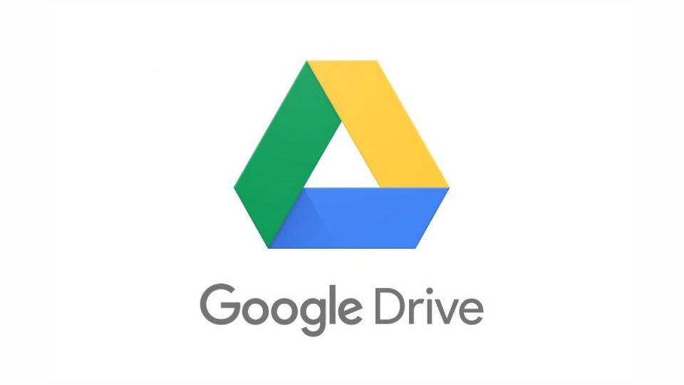 Google Drive cloud apps