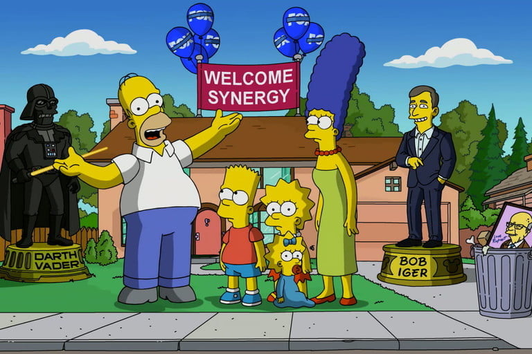 We review the best chapters of The Simpsons in Disney Plus