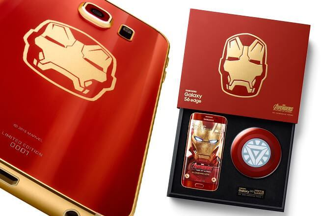 "samsung-galaxy-s6-edge-iron-man-images-availability-case ""width ="" 660 ""height ="" 440 ""srcset ="" https://i0.wp.com/www.giztab.com/wp-content /uploads/2015/05/samsung-galaxy-s6-edge-iron-man-imagenes-disponibilidad-estuche.jpg?w=660&ssl=1 660w, https://i0.wp.com/www.giztab.com/ wp-content / uploads / 2015/05 / samsung-galaxy-s6-edge-iron-man-images-availability-case.jpg? resize = 300% 2C200 & ssl = 1 300w ""sizes ="" (max-width: 660px) 100vw , 660px ""data-recalc-dims ="" 1 ""/></p><p>On the other hand, Samsung sources have revealed that the Galaxy S6 edge Iron Man will be available in Korea as of May 27, 2015; while in China and Hong Kong, since June.</p><h3 class="