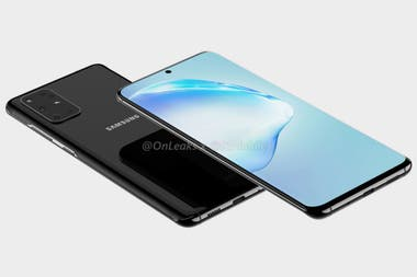 Like the Galaxy Note10, the Galaxy S11 will not have the audio connector