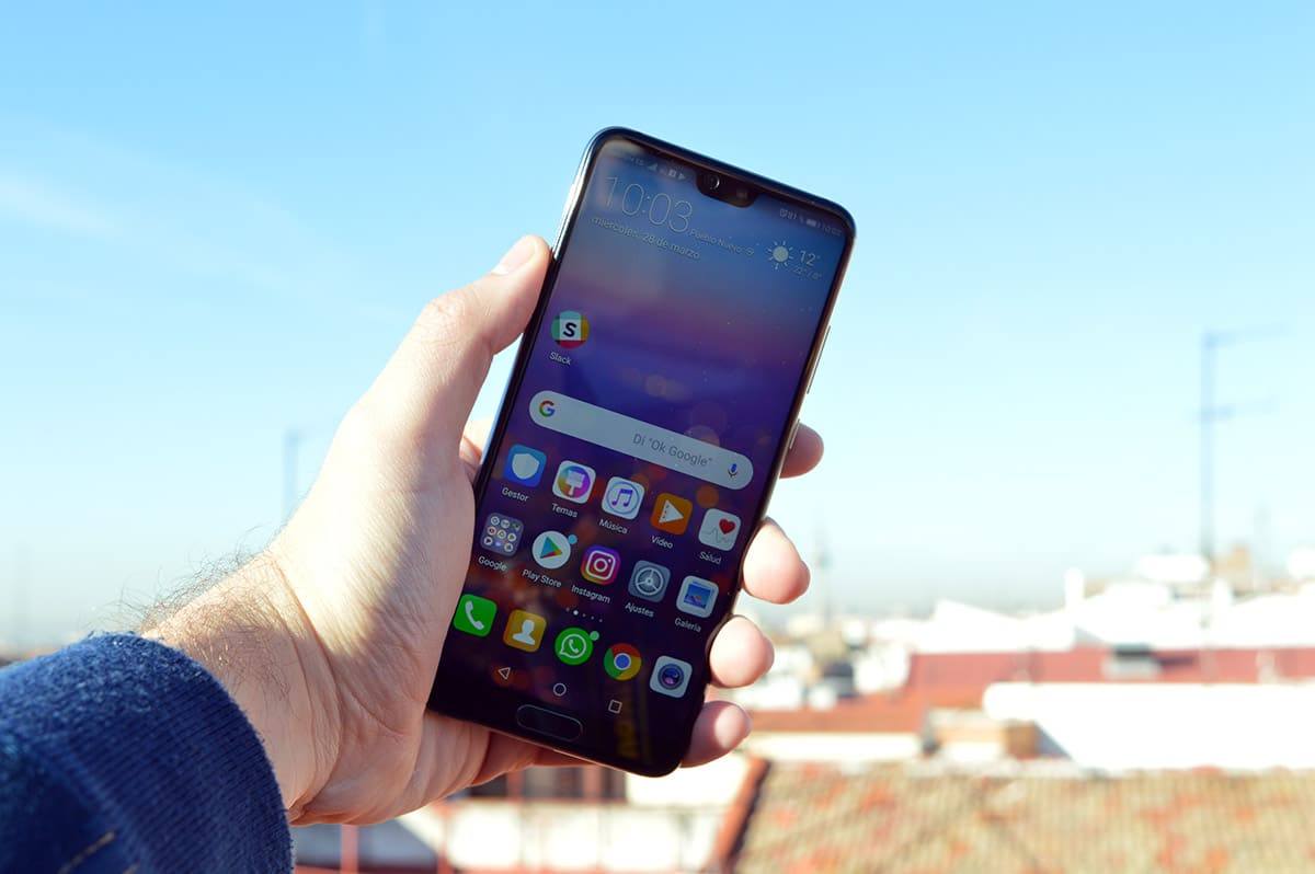 10 things you should do immediately if you have a Huawei mobile 1