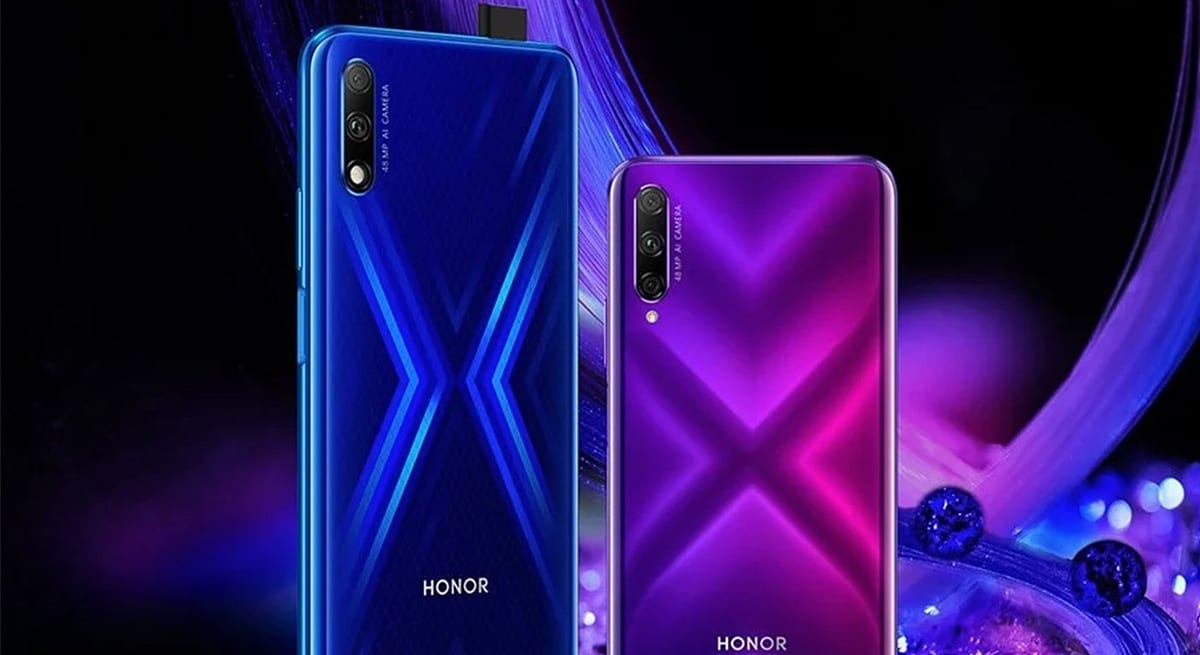 Honor 9X and 9X Pro