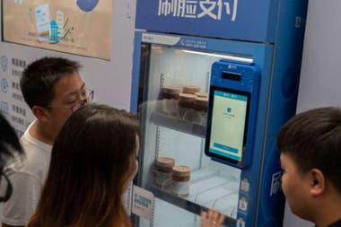 Facial recognition is becoming increasingly part of everyday life and business transactions in China
