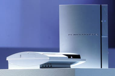 The PlayStation 3 went on sale in November 2006