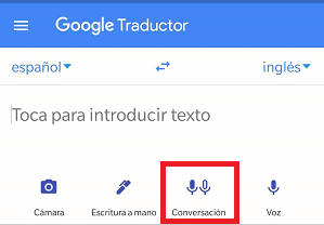 Image - Google Translator: how to use it as a professional