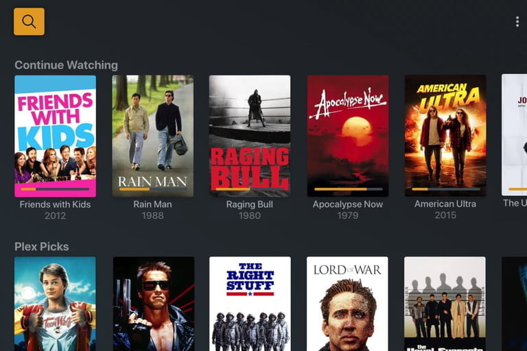 plex streaming free movies and tv home 768x768