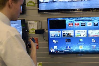 The FBI offers useful advice before buying a smart TV