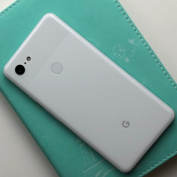 This is the Google Pixel 3 XL in its best filtered photos so far
