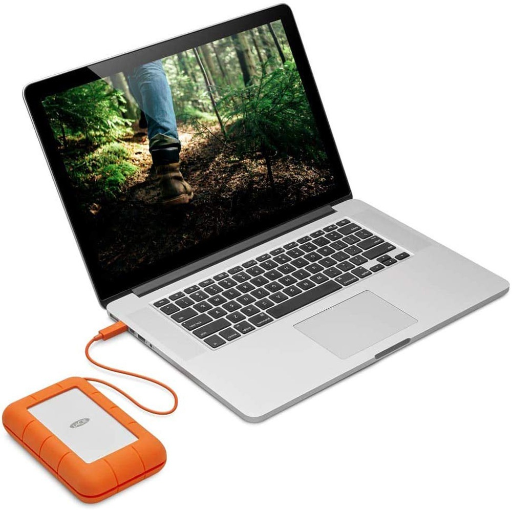 LaCie STFS2000800 external disk