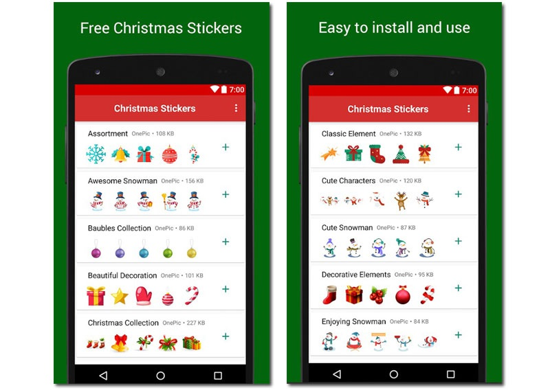 "Christmas sticker packs ""width ="" 800 ""height ="" 568 ""srcset ="" https://www.funzen.net/wp-content/uploads/2019/12/1576007825_983_Here-you-can-download-the-best-sticker-packs-for-WhatsApp.jpg 800w, https: // androidayuda. com / app / uploads-androidayuda.com / 2019/12 / pant2-7-300x213.jpg 300w, https://androidayuda.com/app/uploads-androidayuda.com/2019/12/pant2-7-630x447.jpg 630w, https://androidayuda.com/app/uploads-androidayuda.com/2019/12/pant2-7-768x545.jpg 768w ""sizes ="" (max-width: 800px) 100vw, 800px"