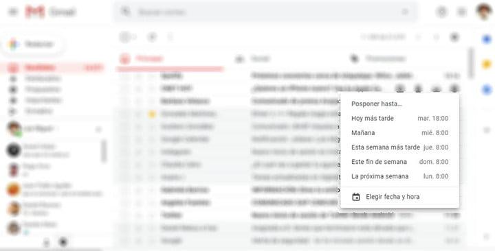 essential tricks to take advantage of gmail 2