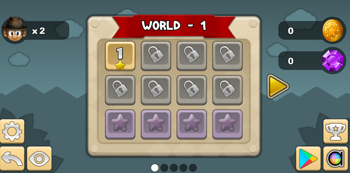 Mazuna World