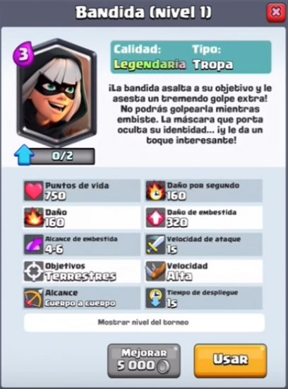 badida Clash Royale