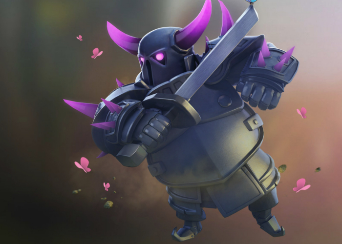 "Pekka ""width ="" 700 ""height ="" 500 ""srcset ="" https://www.funzen.net/wp-content/uploads/2019/12/1576347426_568_Incredible-Clash-Royale-cards-that-never-came-out.jpg 700w, https://elandroidelibre.elespanol.com/ wp-content / uploads / 2017/03 / Pekka-450x321.jpg 450w ""sizes ="" (max-width: 700px) 100vw, 700px ""/></p> <p>A P.E.K.K.A. giant that<strong> would have mortal damage</strong>, every thing he touches ends with her. There is the mini P.E.K.K.A. and also the P.E.K.K.A., so they thought about creating an even bigger and more destructive letter.</p> <p>He would have more damage than Sparks, but he would continue to confuse himself with skeletons, for example. A card that decides a game if you are able to make it reach the rival tower without getting lost on the road.</p> <h2>Barbarian Shuttle</h2> <p><img loading="