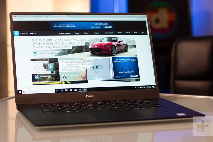 4k dell xps 9570 review full 720x720 laptop