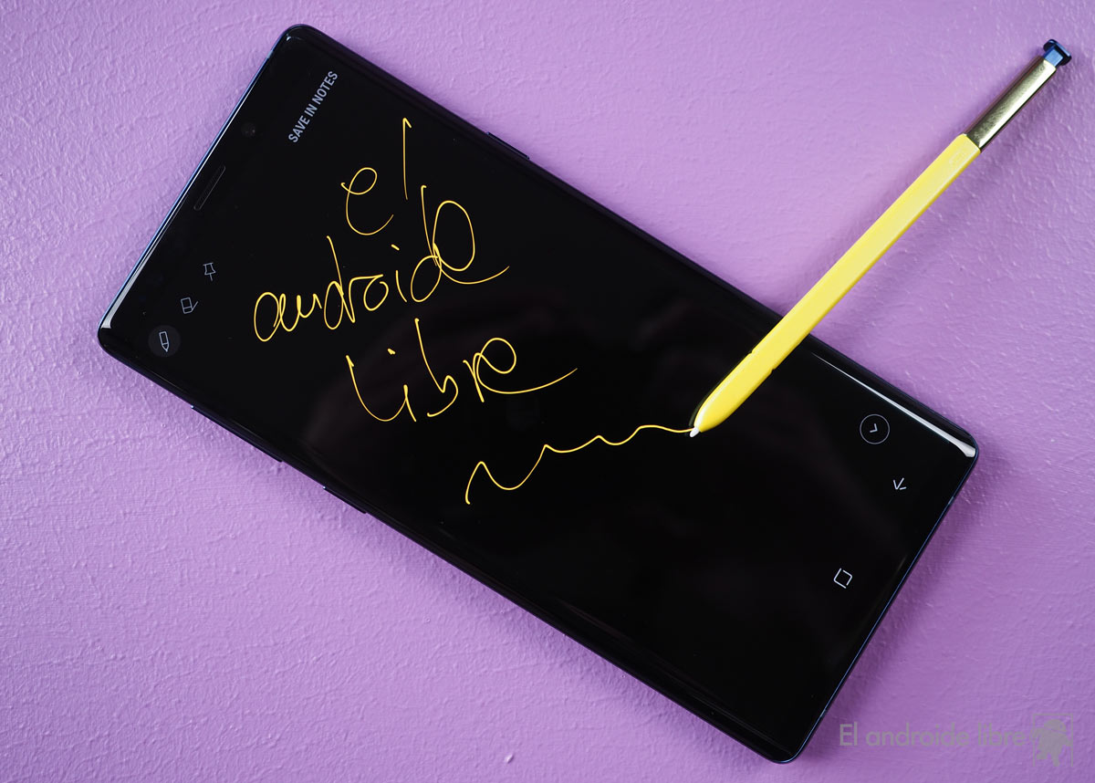 New Samsung Galaxy Note 9: features, price, availability ...