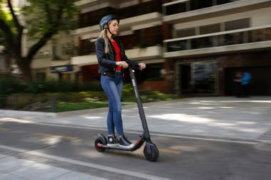 Electric skateboards, new means of urban transport