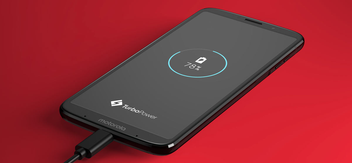 Motorola Moto Z3, more powerful and with greater expansion by modules