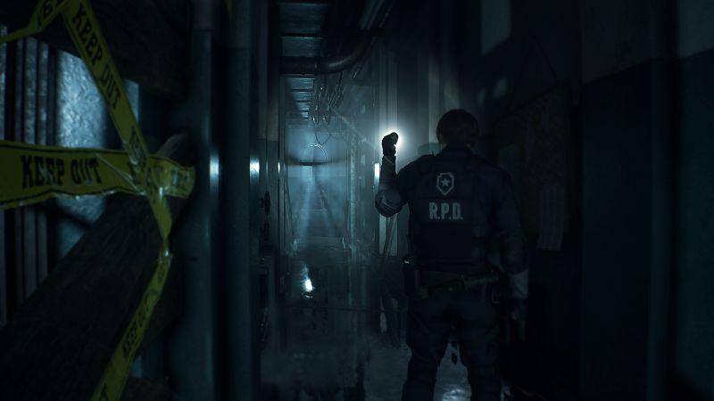 Resident Evil 2 Remake_09