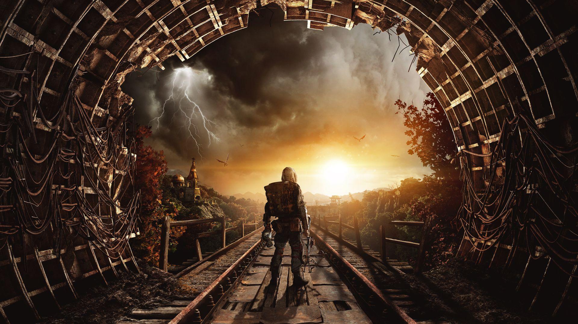 subway exodus