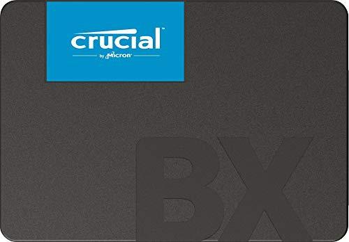 1 TB Crucial BX500 SSD Hard Drive