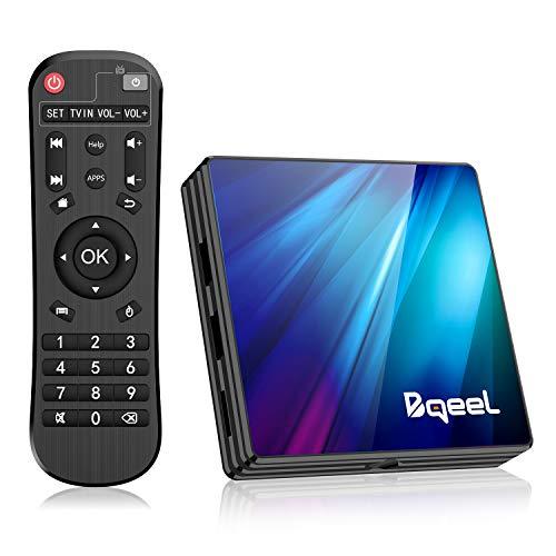 Bqeel Last 9.0 TV Box ...