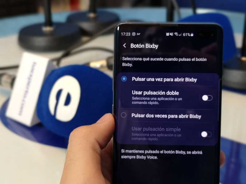 11 tricks of the Samsung Galaxy S10, S10e and S10 + to get the most out of them 1
