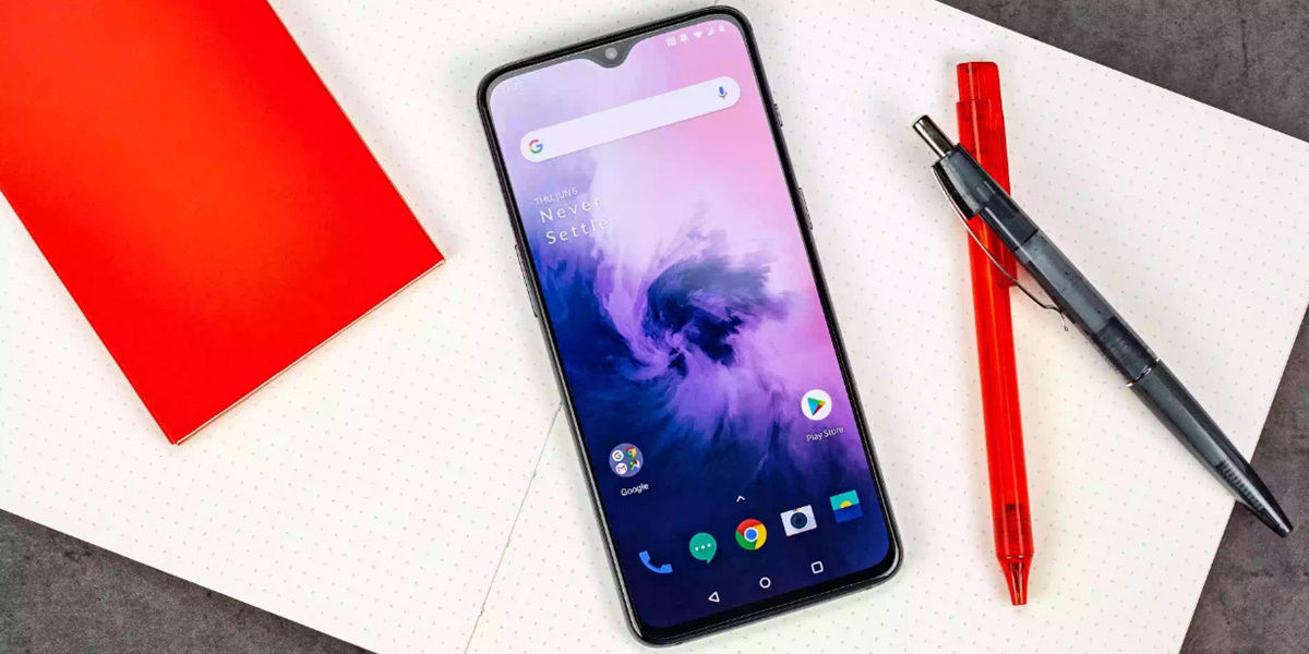 """oneplus 7T offer """"width ="""" 1200 """"height ="""" 600"""