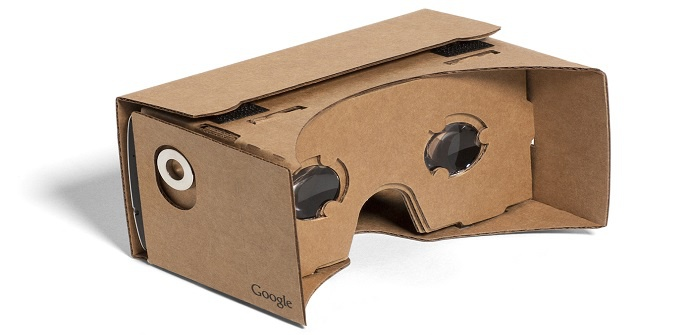 cardboard picture