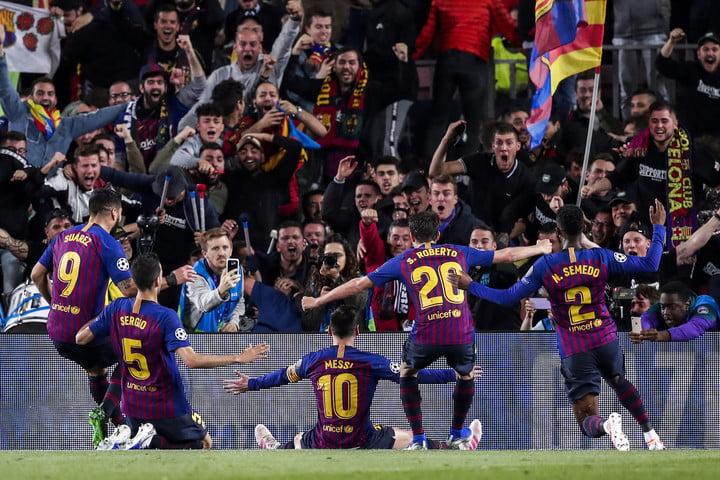 where to watch the spanish league fc barcelona v liverpool uefa champions league