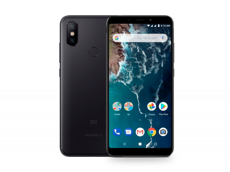 The Xiaomi Mi A2 is put on sale before its presentation, only 224 euros!