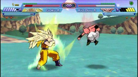Dragon Ball: Shin Budokai
