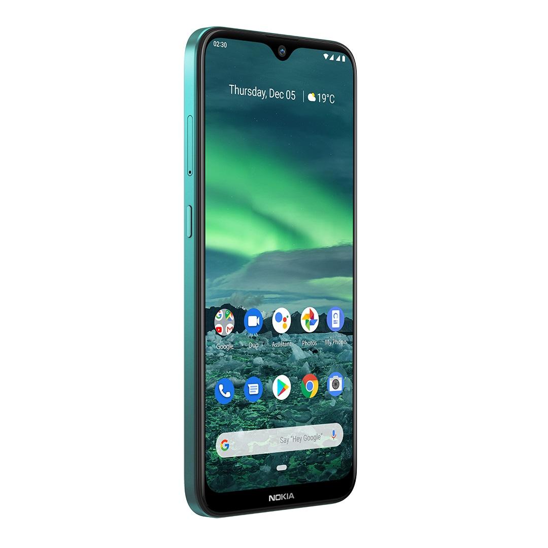 Nokia 2.3 Russia