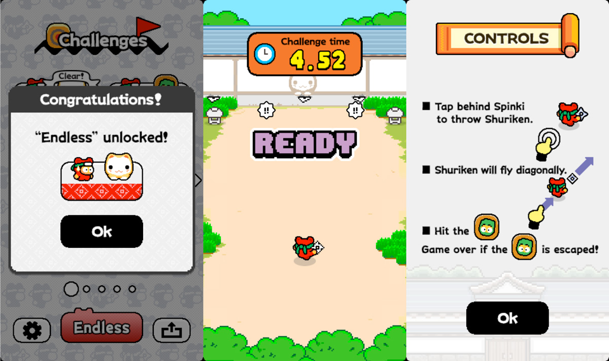 The creator of Flappy Bird makes our lives bitter again with his new game